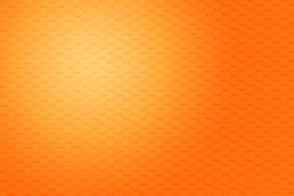 Honeycomb paper texture