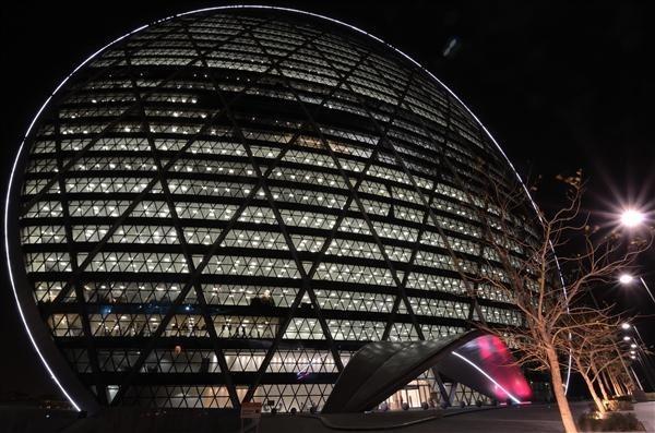 Earth Hour – Media Centre Photos (1)