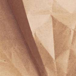 Wrinkled Packing Paper Textures