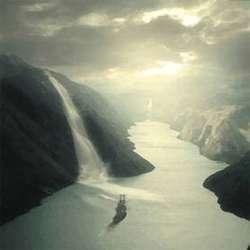 Create a Beautiful River Scenery in Photoshop
