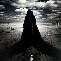 How to Create a Grim Reaper Scene Artwork in Photoshop
