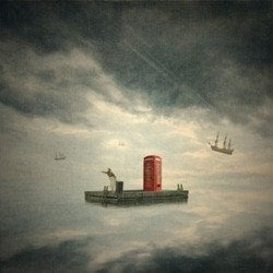 How to Create a Traditional Painting-Like Surreal Image using Photoshop