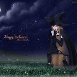 Create a Halloween Artwork in Photoshop