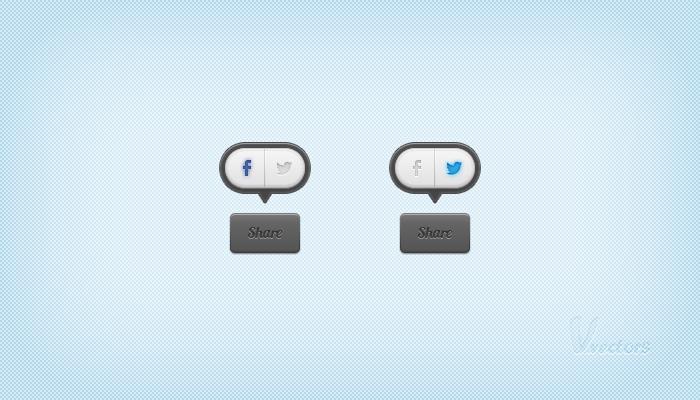 Create a Pixel-Perfect Social Icon Using Vectors