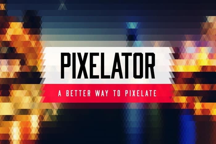 freebie pixelate better with pixelator photoshop tutorials