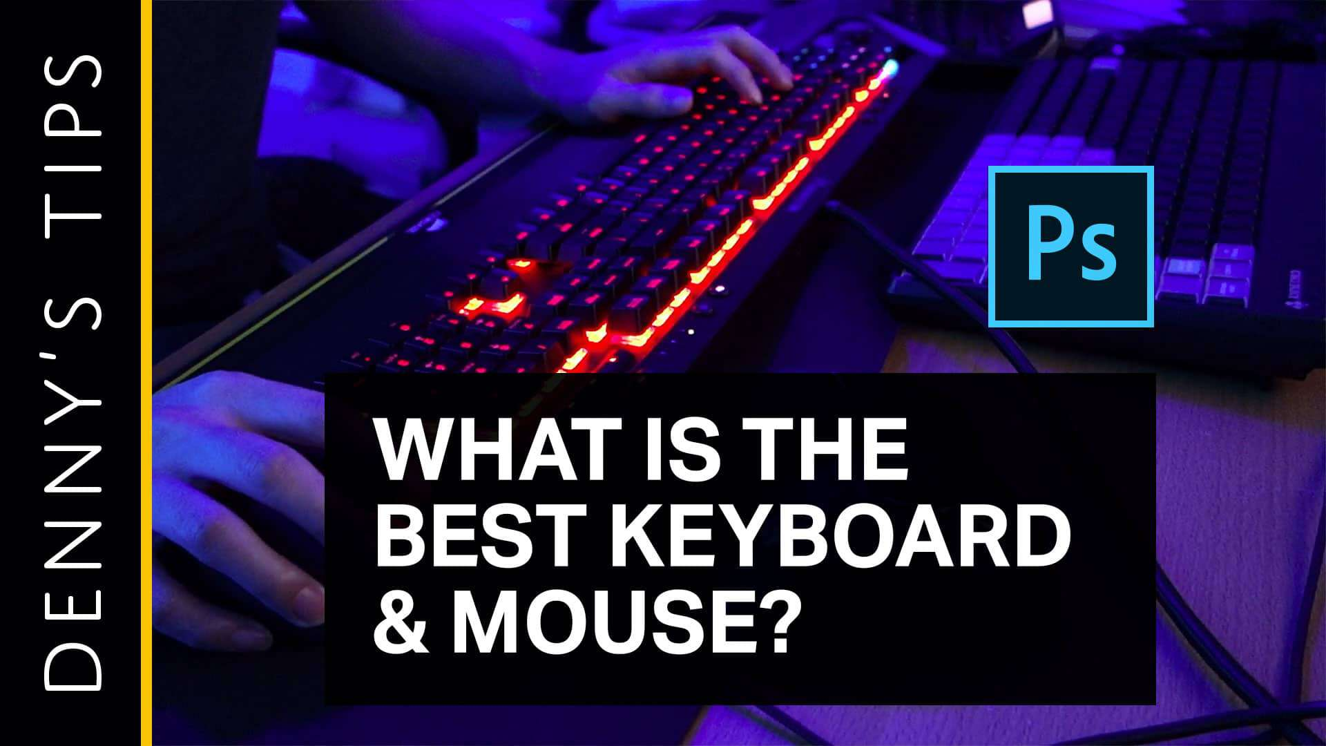 The best keyboard and mouse for photoshop photoshop tutorials baditri Image collections