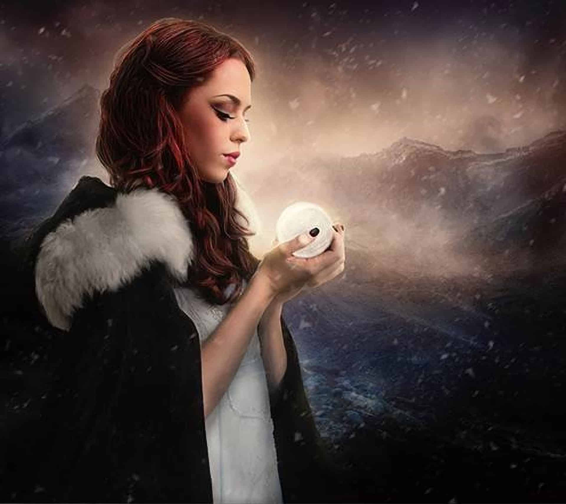 Create a Surreal Game of Thrones Photo Manipulation