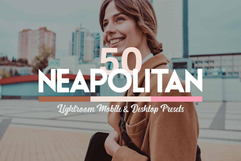 10 Neapolitan Lightroom Presets